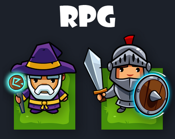RPG – inScopeStudios